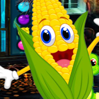 Free online flash games - G4K Joyous Corn Escape