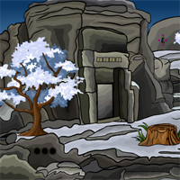 Free online flash games - Games2Jolly Funny Ghost Rescue game - WowEscape