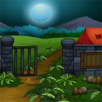 Free online flash games - NsrEscapeGames Bunny Rescue game - WowEscape