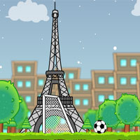 Free online flash games - Super Soccer Star 2016 game - WowEscape