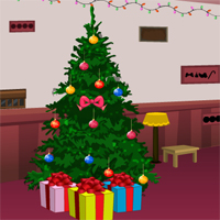 Free online html5 games - Games4EscapeHoliday Celebration Escape game