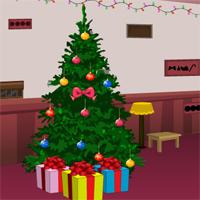 Free online flash games - Games4EscapeHoliday Celebration Escape