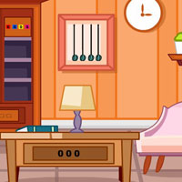 Free online flash games - GFG Tropical House Escape game - WowEscape