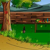 Free online flash games - KnfGame Escape From Palace Garden game - WowEscape