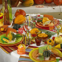 Free online flash games - Thanksgiving Party Night Objects game - WowEscape