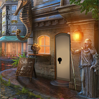 Free online flash games - Games4King Rescue From Dilapidated Palace game - WowEscape