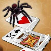 Free online flash games - Jumping Spider HTMLGames game - WowEscape
