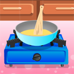 Free online flash games - Indian Soup Recipe game - WowEscape