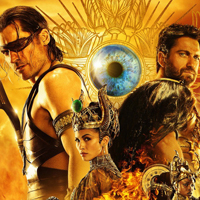 Free online flash games - Gods of Egypt-Hidden Spots game - WowEscape