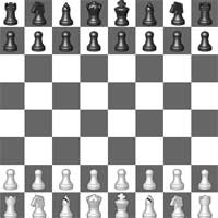 Free online flash games - Chess ClassicGame game - WowEscape