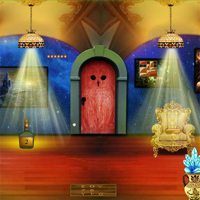 Free online flash games - Escape From Fantasy World Level 3 game - WowEscape