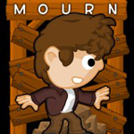 Free online flash games - Mourn game - WowEscape