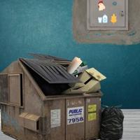 Free online flash games - Ekey Mystery Urban Villa  Escape game - WowEscape