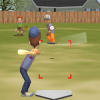 Free online flash games - Backyard Sports game - WowEscape