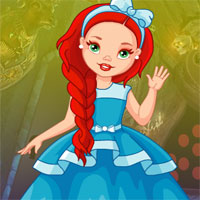 Free online flash games - G4K Lovely Princess Rescue game - WowEscape