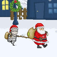 Free online flash games - Ziggys Carol game - WowEscape