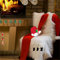 Free online flash games - Christmas Santa Fun Escape