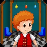 Free online flash games - Games4Escape  Birthday Boy Escape game - WowEscape