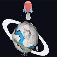 Free online flash games - Dr Spaceship game - WowEscape