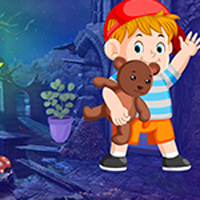 Free online flash games - G4K Playing Boy Rescue game - WowEscape