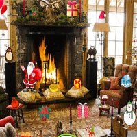 Christmas Special Hidden Objects