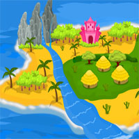 Free online flash games - Pirates IslandTreasure Hunt 2 game - WowEscape