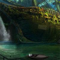 Free online flash games - NsrEscapeGames Pirate Ship Escape  game - WowEscape