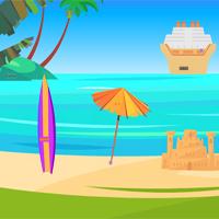 Free online flash games - EscapeGamesZone Cool Boy Escape game - WowEscape