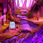 Free online flash games - Mushroom Forest Escape game - WowEscape