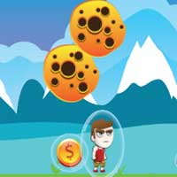 Free online flash games - Danger Sense ZoooGames game2rule