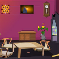 Free online flash games - Coffin Treasure Rescue game - WowEscape