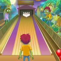 Free online flash games - Bowling Neongames game - WowEscape