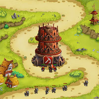 Free online flash games - Ultimate Tower game - WowEscape