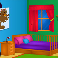 Free online flash games - Escape From Apartment Room game - WowEscape