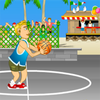 Free online flash games - Street Shot game - WowEscape