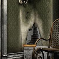 Free online html5 escape games - Strange Old House