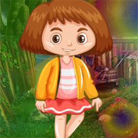 Free online flash games - G4K Flair Girl Escape
