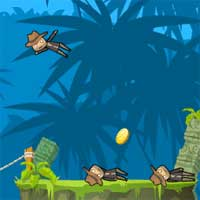 Free online flash games - Indi Cannon Players Pack BePlayed game - WowEscape