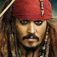 Free online flash games - Captain Jack Sparrow Jigsaw game - WowEscape