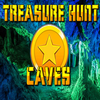 Free online flash games - Treasure Hunt Caves game - WowEscape