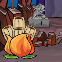 Free online flash games - Games2Jolly Rock Bug Rescue game - WowEscape