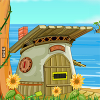 Free online flash games - GelBold Seaman Cottage Escape game - WowEscape