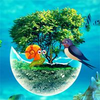 Free online flash games - Wowescape Escape Journey 02 game - WowEscape