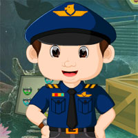 Free online flash games - G4K Force Man Rescue game - WowEscape