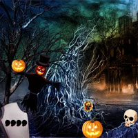 Free online flash games - Top10 Escape From Scary Forest game - WowEscape