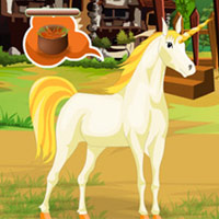 Free online flash games - Caring for Unicorns 2 game - WowEscape