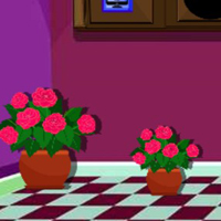 Free online flash games - G2M Genial House Escape