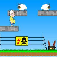 Free online flash games - Defaid Dai game - WowEscape