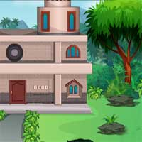 Free online flash games - Vatican House game - WowEscape