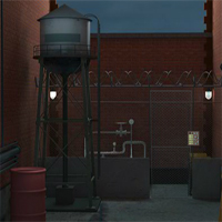 Free online flash games - Escape Game Rescue Mission game - WowEscape